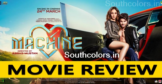 Machine Hindi Movie Review & Rating Public Review