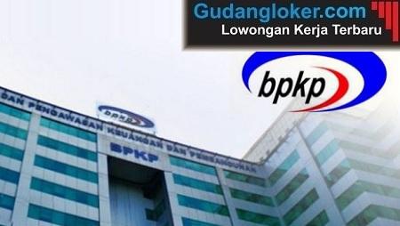 Lowongan Kerja Non CPNS Badan Pengawasan Keuangan dan Pembangunan (BPKP)