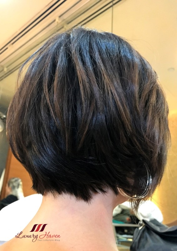 singapore orchard hair salons review short bob