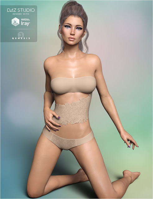 FW Scarlett HD for Victoria 7