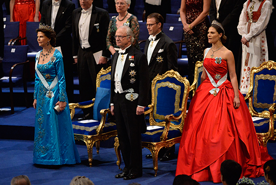 c84e8bef7ec Why isn't Victoria of Sweden on Vanity Fair's Best Dressed List?