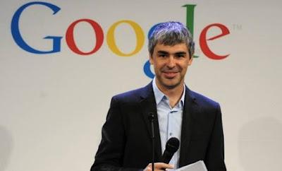Larry Page ($38 Miliar)