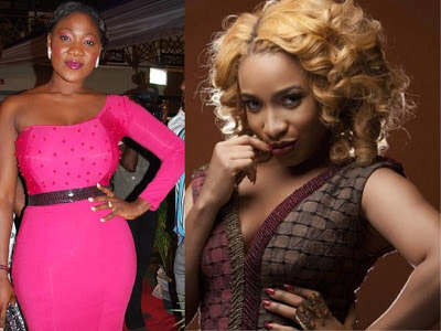 mercy johnson forgives tonto dikeh