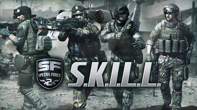 S.K.I.L.L. (Special Force 2)  shooter impresionamente rápido y dinámico!