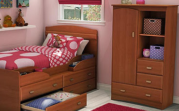 Baby Room Armoires | Baby Rooms Designs