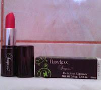 Sonia's Lipstick Watermelon
