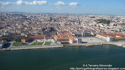 Lisboa - Ribeira das Naus