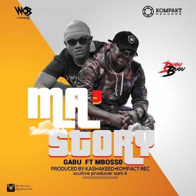 Gabu Ft. Mbosso - Mastory & (Mastori)