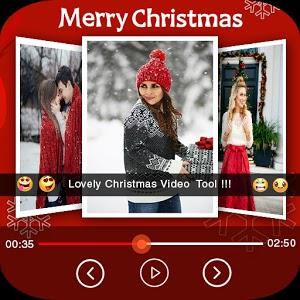 Christmas Slideshow With Music