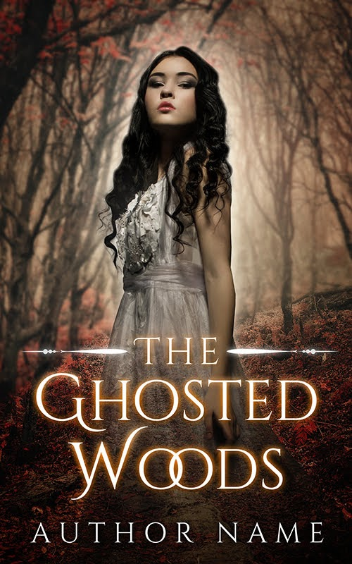 The Ghosted Woods