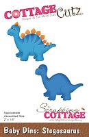 http://www.scrappingcottage.com/cottagecutzbabydino-stegosaurus.aspx