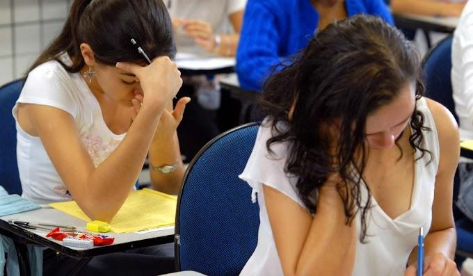 SEC abre inscrições de concurso para professores da rede estadual