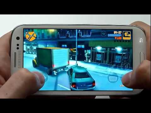 ... Grand Theft Auto III comes to mobile devices, bringing to life the