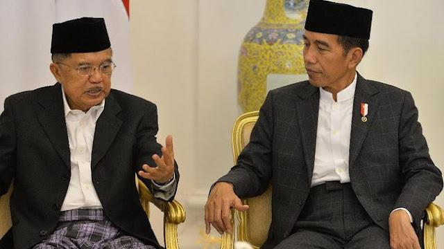 Anggaran Bocor: Diungkap Prabowo, Dibantah Jokowi, Dibenarkan JK