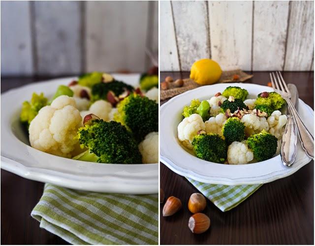 Blukkoli-Salat
