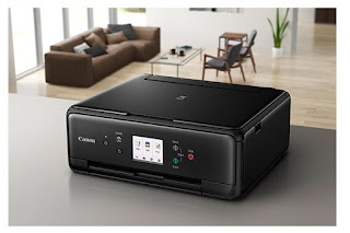 Canon PIXMA TS6120 Review and Download