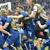 Brexit anche nel calcio: Inghilterra fuori, passa la sorpresa Islanda