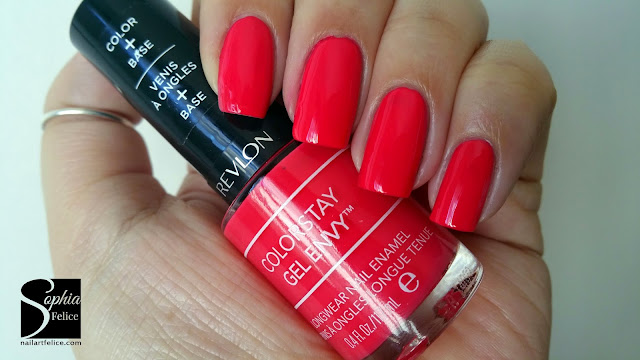 revlon colorstay - pocket aces