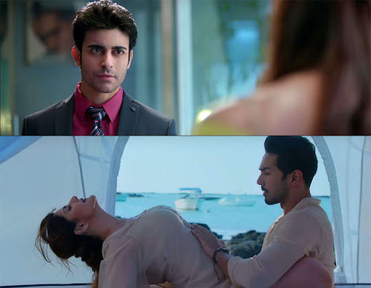 Aksar 2 Scenes Deemed as Unsuitable for TV by CBFC