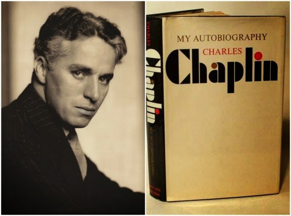 Charlie Chaplin Essay Larry Howe Commemorates Chaplin S Influence