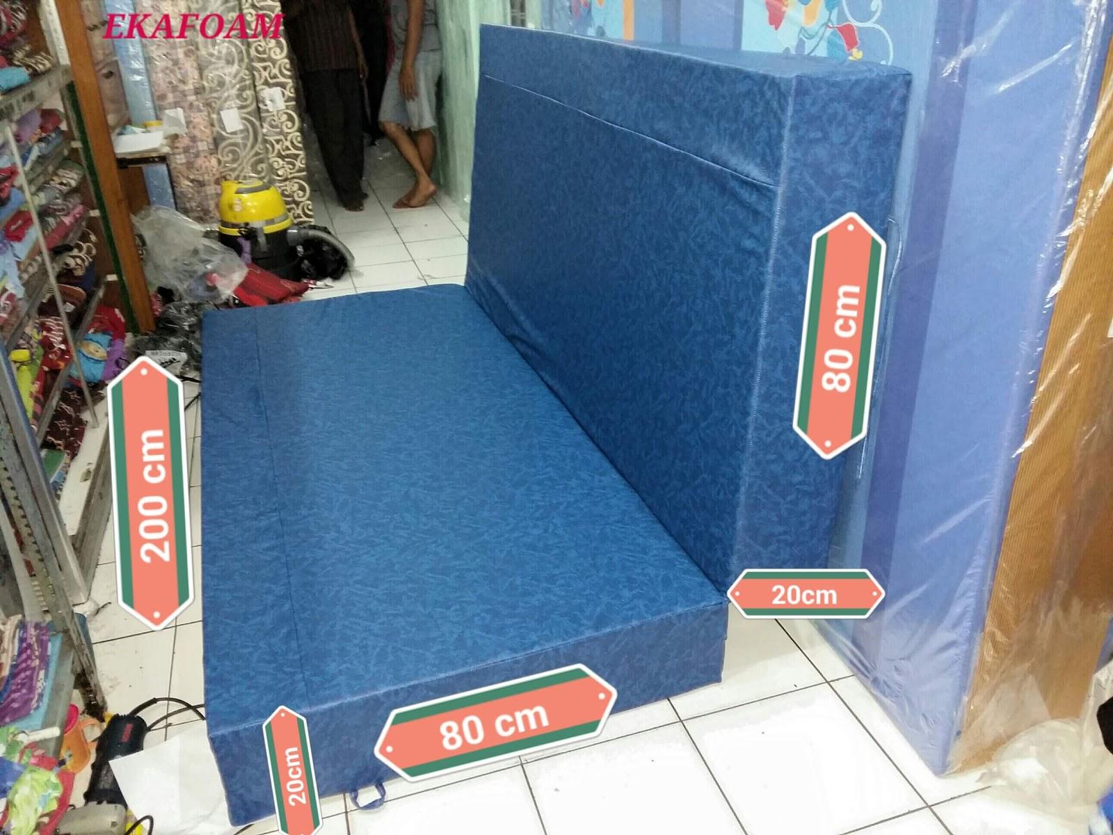 Sofa Bed Kasur Busa Lipat Inoac Jakarta Mah Jong Replica September 2016 Agen Jual Ef