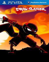 Draw Slasher [PSVita] [USA] [VPK] [Mega]