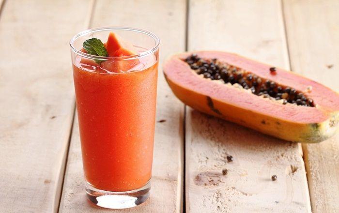 Jus pepaya campur tomat bermanfaat anti kanker