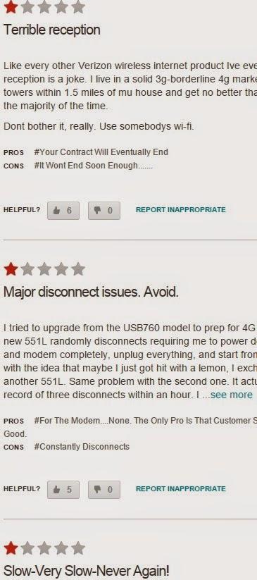 Comrex Technical Updates: Verizon's new 4G modem