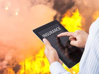 Asuransi Kebakaran Jadi Prioritas