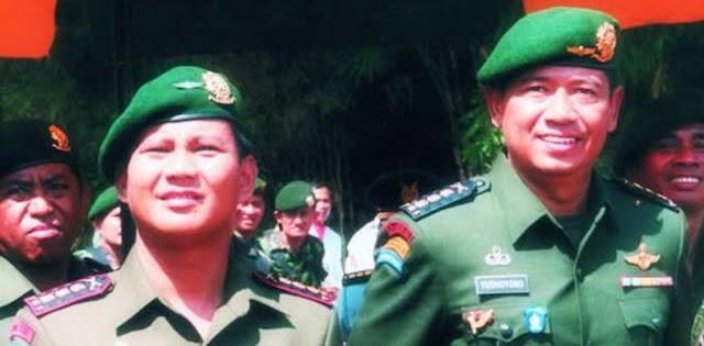 Prabowo, Yudhoyono dan Pertarungan Akbar 2019: Nasihat Dari Seorang Oposisi