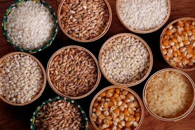 Les grains pour avoir des cheveux plus épais naturellement
