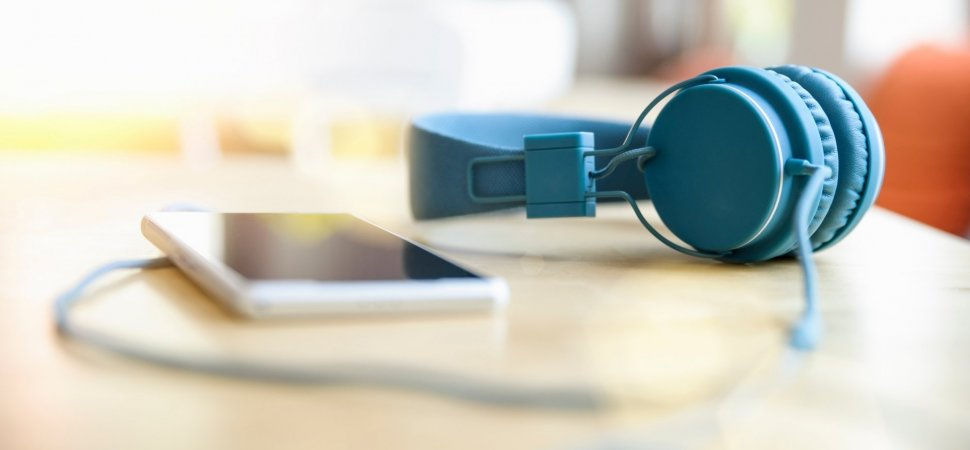 Listening To Music Reduces Stress And Anxiety By 65%