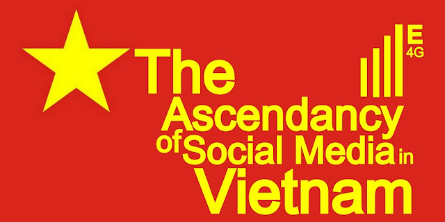 EXCERPT | The Ascendancy of Social Media in Vietnam