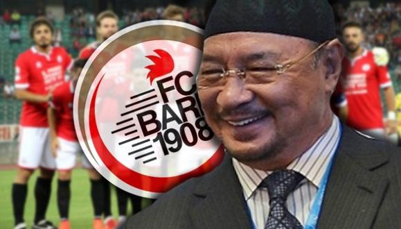 Datuk Dr Nordin Ahmad adalah bekas suami Sahara Yaakob