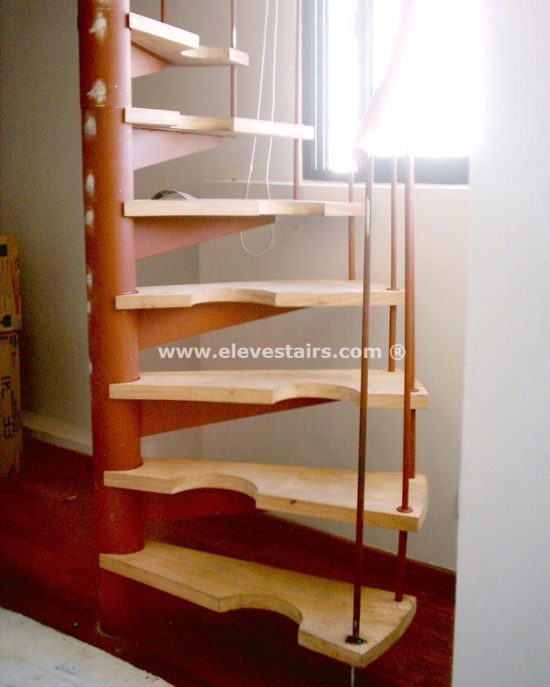 Space Saving Staircase Designs: Emes Engineering Resources: Tahukah Anda? : Loteng
