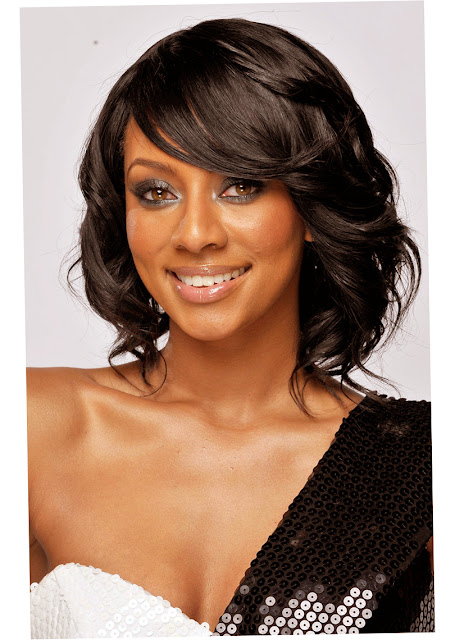 Curly Black Short Hairstyles 2016 Photo