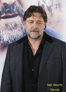 Russell Crowe Net Worth 2018 - Height, Weight, Age, Biography, Affairs, & More