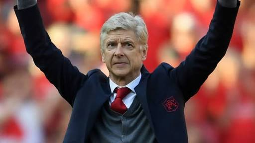 Arsene Wenger Reveals Post Emirate Plans After Clash With Huddersfield