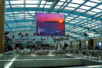 Cung cấp lắp đặt màn hình led p2 indoor tại quận 1