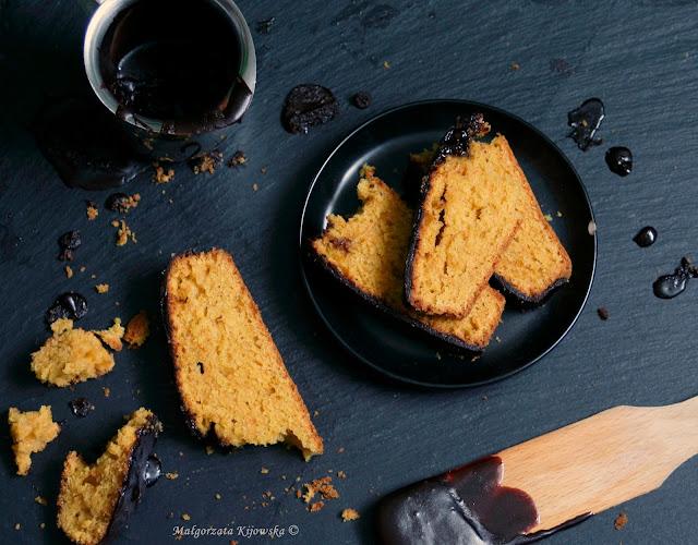 proste ciasto marchwiowe, szybkie ciasto, błyskawiczne ciasto