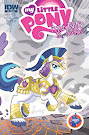 My Little Pony Friendship is Magic #6 Comic Cover Larry