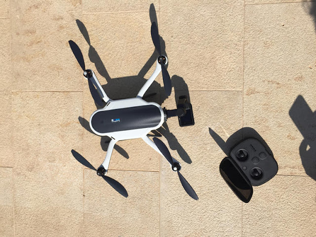 GoPro Karma Camera & Video