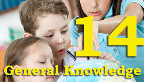 Kerala PSC General Knowledge Question and Answers - 14