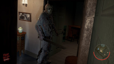 Friday The 13th Video Game Image 1