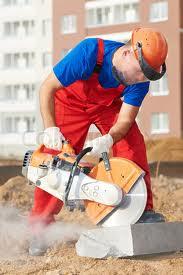 Технология алмазной резки используется не только при строительстве, демонтаже или разрушение бетона