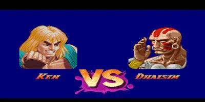 Super Street Fighter II - Captura 3
