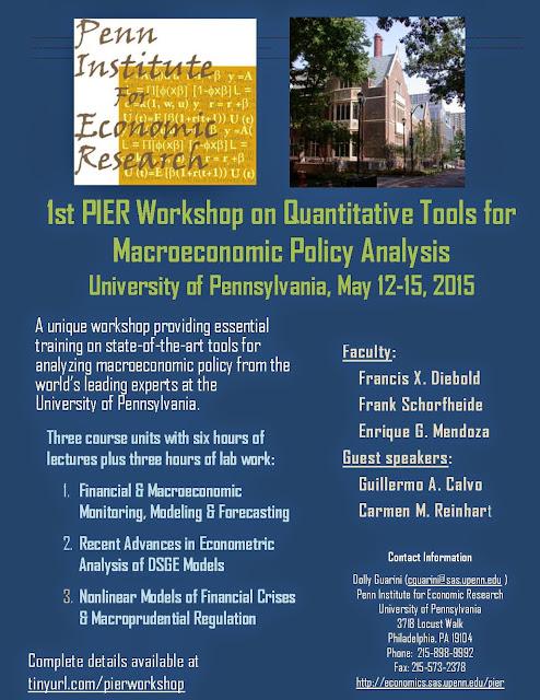 Quantitative Tools for Macro Policy Analysis