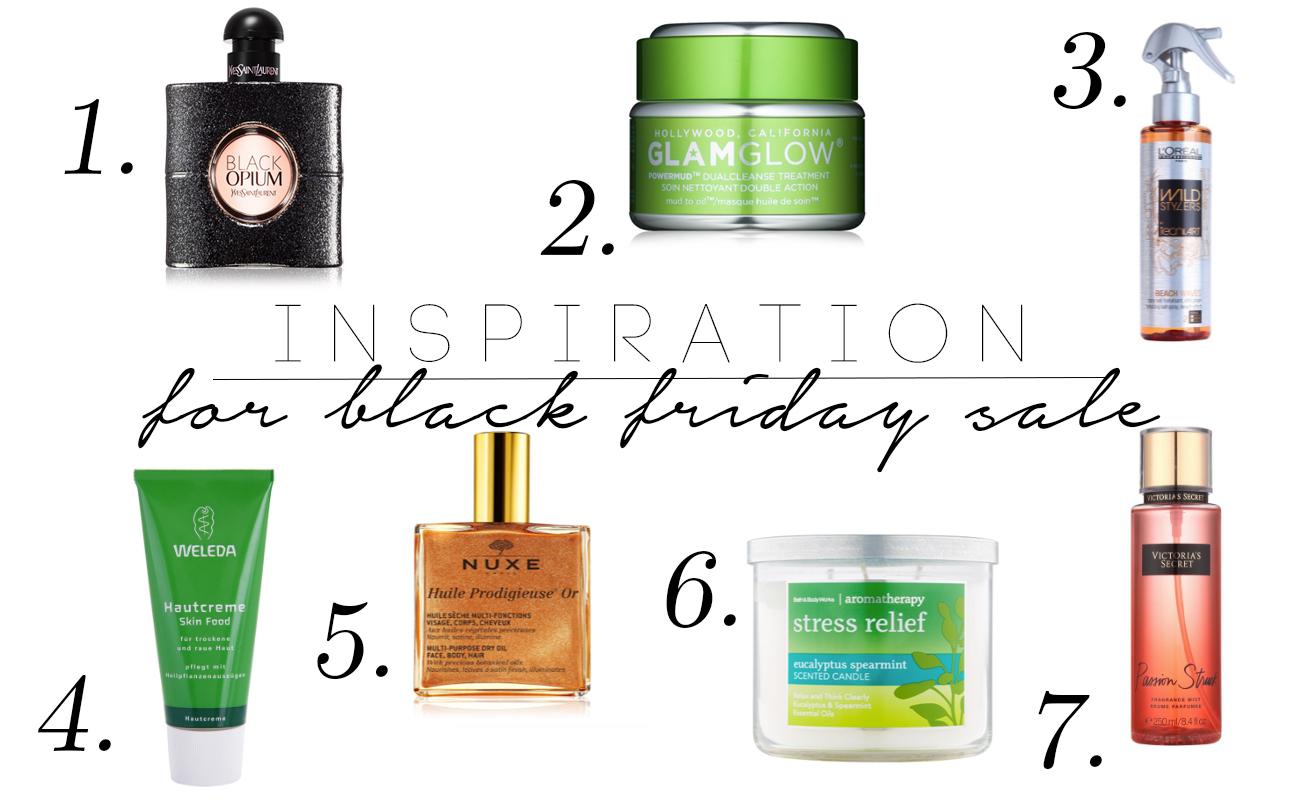Inspirace | Produkty V Black Friday Akci