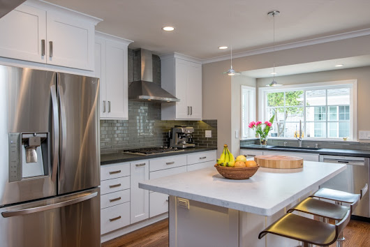 4 Easy Steps to Remodel Your Kitchen