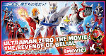 Ultraman Zero The Movie : The Revenge of Belial Subtitle Indonesia (Movie)
